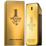 Описание Paco rabanne 1 million